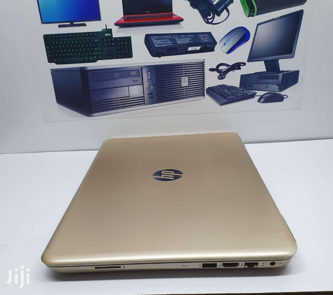Laptop HP Pavilion 15t 8GB Intel Core i5 HDD 1T | Laptops & Computers for sale in Nairobi Central, Nairobi, Kenya