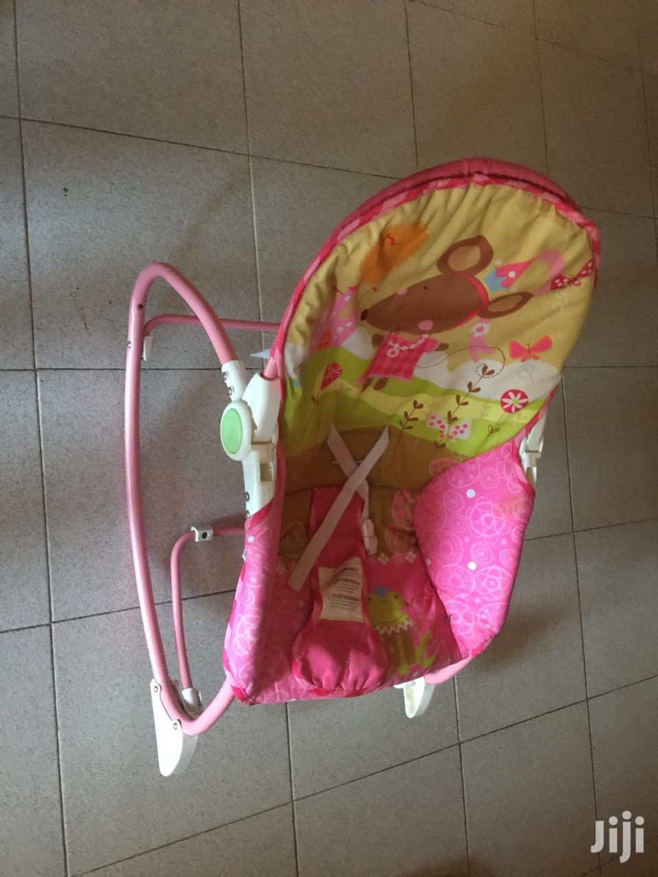 Archive: Baby Bouncer