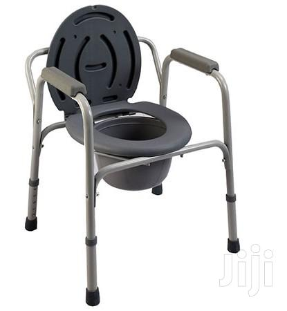 Archive: Commode Chair