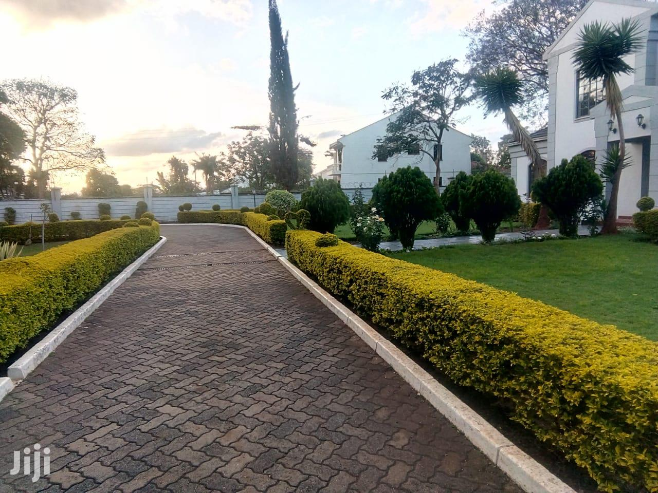 5bedrooms All Ensuite to Let Runda Water on 1acres Land | Houses & Apartments For Rent for sale in Westlands, Nairobi, Kenya