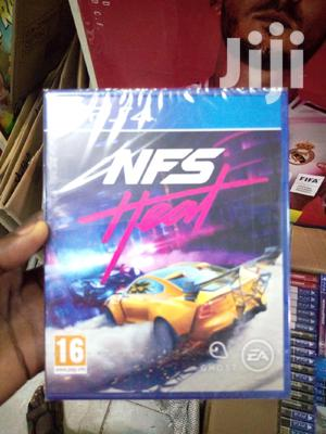 Nfs Heat For Ps4 | Video Games for sale in Nairobi, Nairobi Central