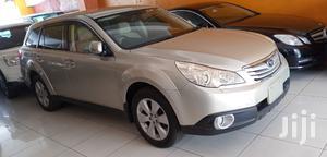 Subaru Outback 2013 Gold | Cars for sale in Mvita, Majengo