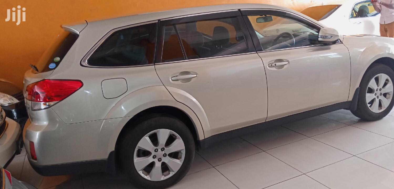 Subaru Outback 2013 Gold | Cars for sale in Majengo, Mvita, Kenya