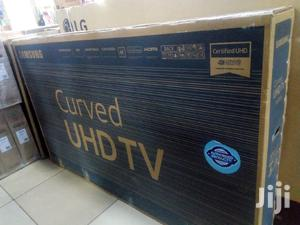 Samsung 65 Inch Curved UHD TV | TV & DVD Equipment for sale in Nairobi, Nairobi Central