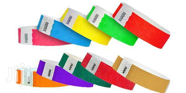 Archive: Event Wristbands \ Event Wristband \ Event Tags \ Paper