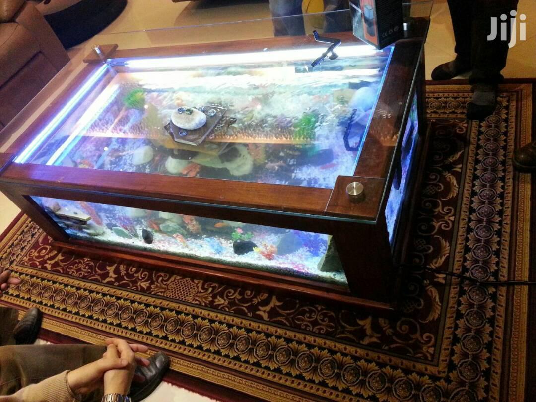 Coffee Table Aquarium | Fish for sale in Nairobi Central, Nairobi, Kenya