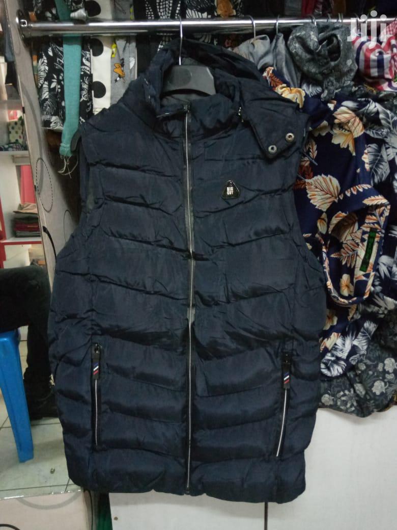 Puffer Vest Jackets   Clothing for sale in Nairobi Central, Nairobi, Kenya