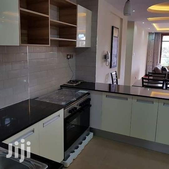 Archive: Spacious 3br Fully Furnished Apartment to Let in Kilimani