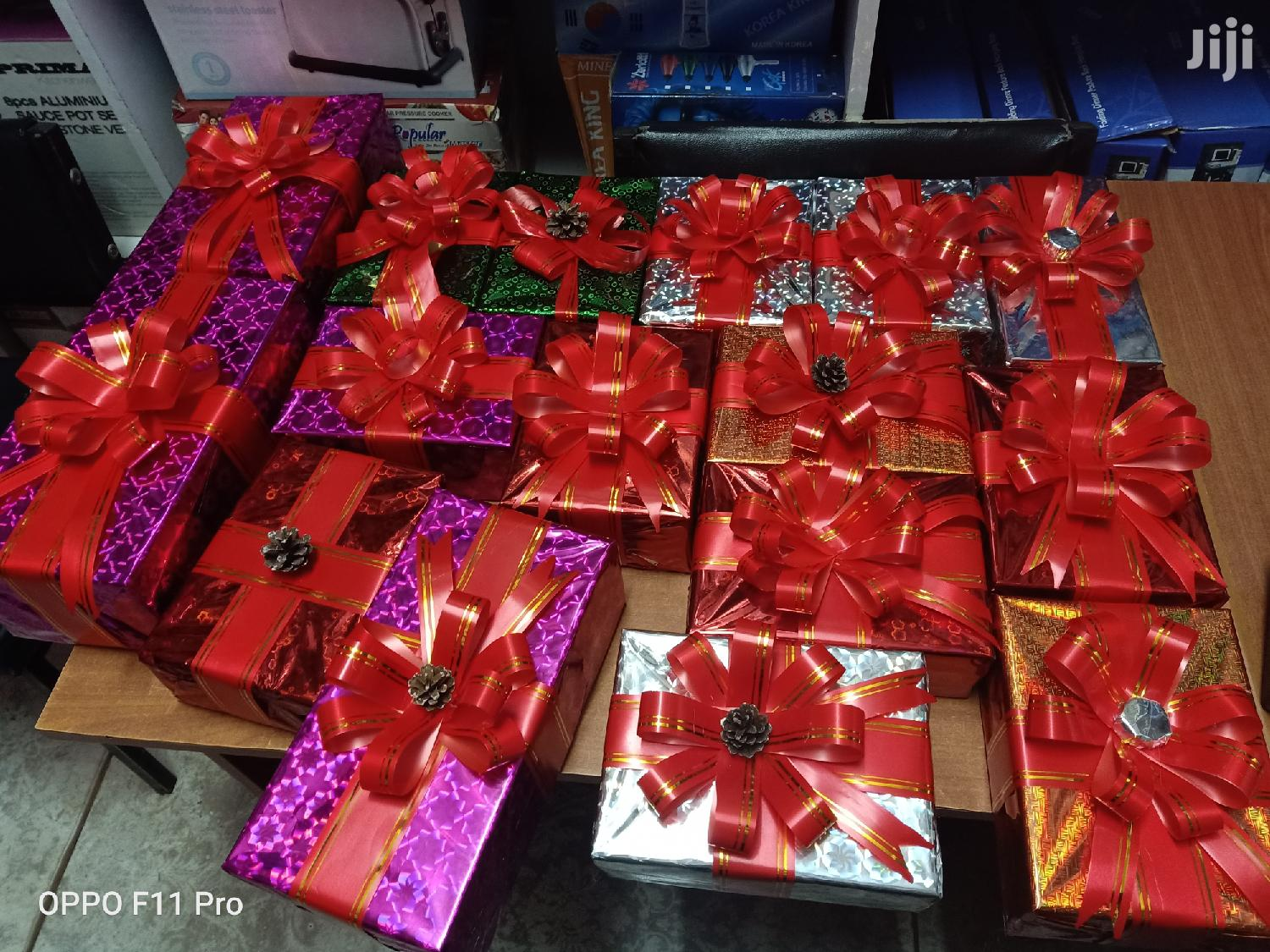 Archive: Gift Boxes