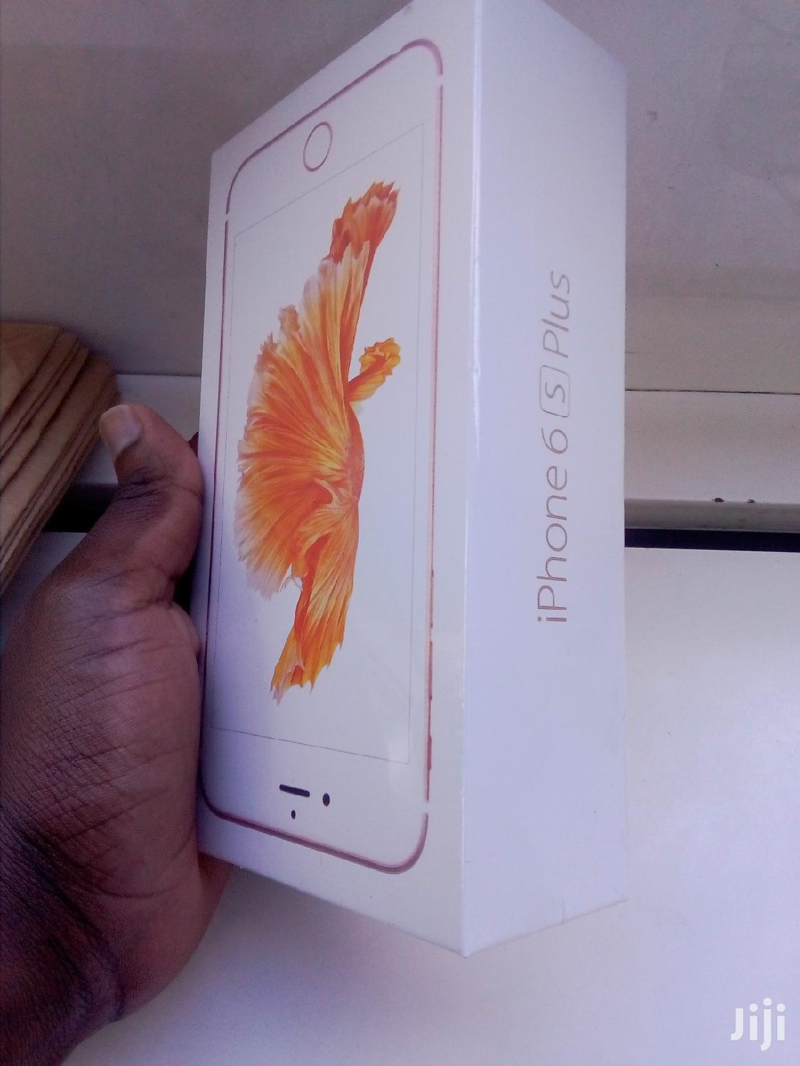 New Apple iPhone 6 Plus 128 GB