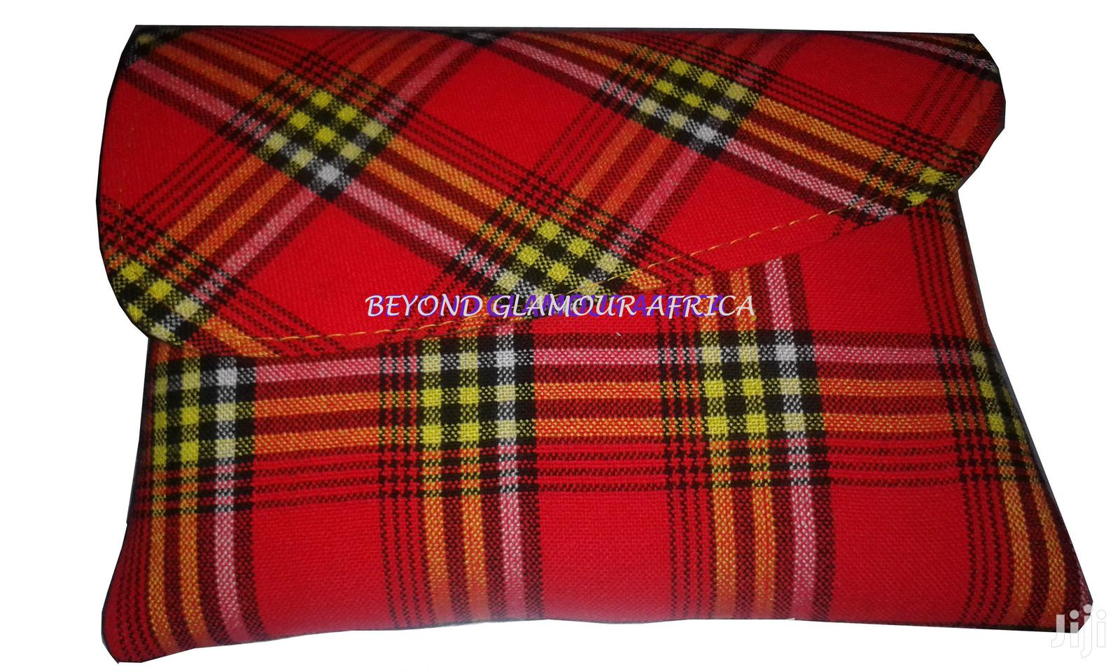 Maasai Clutch Bag | Bags for sale in Nairobi Central, Nairobi, Kenya