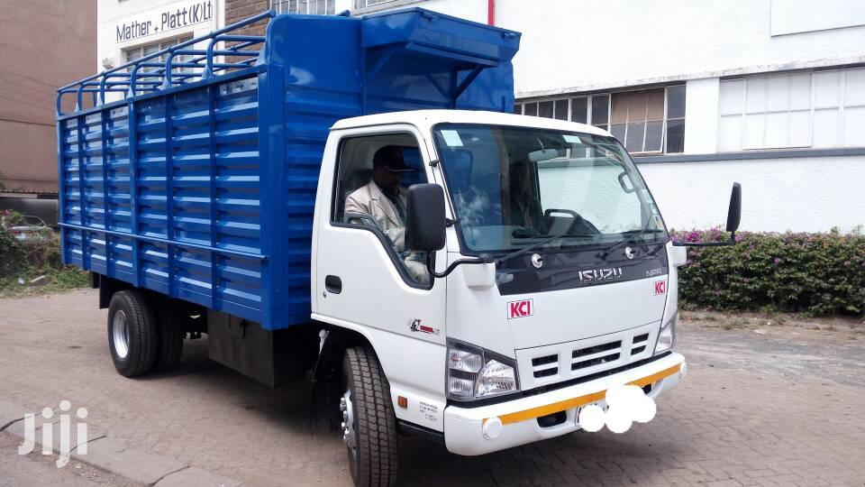 New Local Isuzu NPR   Trucks & Trailers for sale in Nairobi South, Nairobi, Kenya