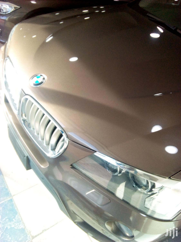 BMW X3 2013 Gray   Cars for sale in Mvita, Mombasa, Kenya