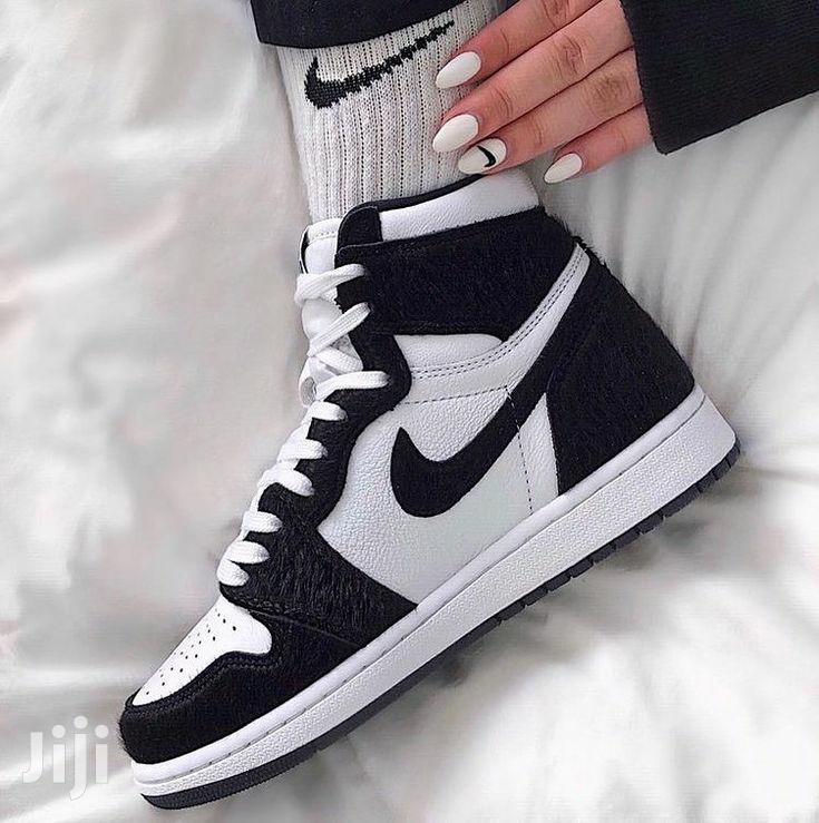 Men Nike Air Jordan 1 Casual Sneakers | Shoes for sale in Nairobi Central, Nairobi, Kenya