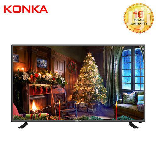 Archive: Konka 49 Inch-ultra HD 4K Smart LED TV 3840*2160P Android Television