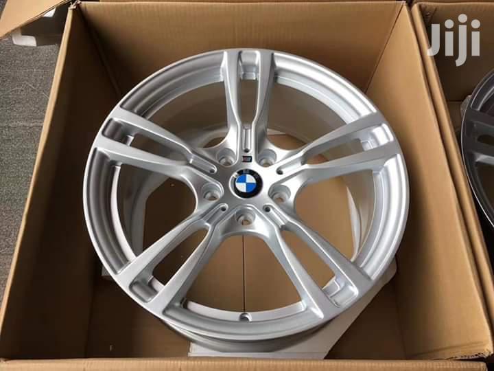 BMW Sport Rims