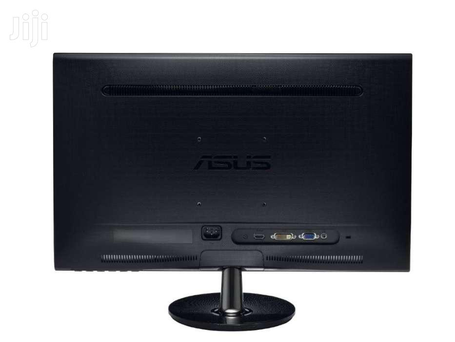 24 Inch Monitor Asus With HDMI Port