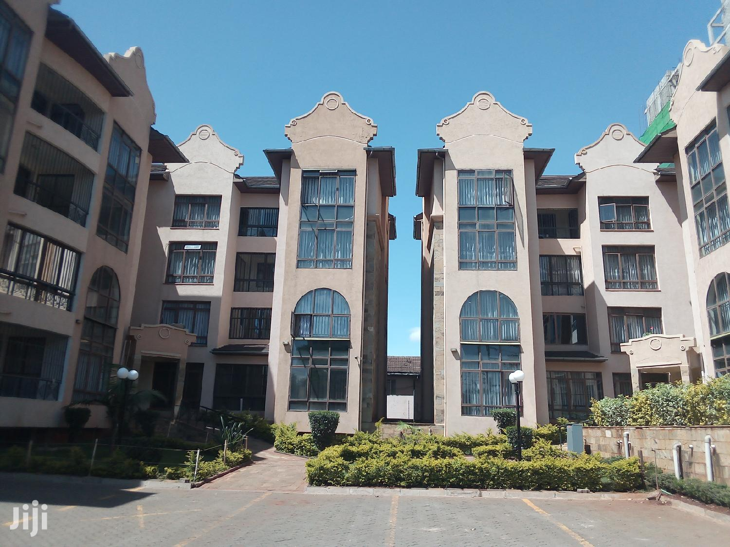 Archive: Magnificent 3 Bed All Ensuite Apt With Sq.