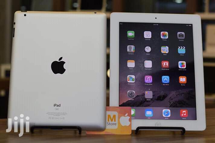 Apple iPad 2 Wi-Fi 16 GB Silver