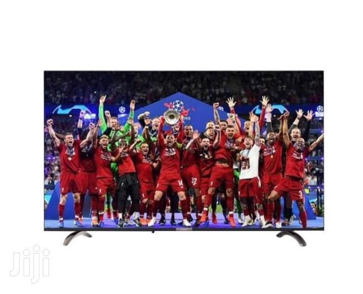 """Skyworth 43TB7000 Frameless Smart Android LED TV - Black 43"""""""
