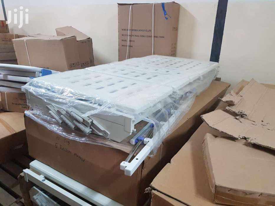 Keiling Manual Hospital Bed Used Shortly