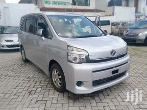 Toyota Voxy 2012 Silver | Cars for sale in Mombasa, Mvita