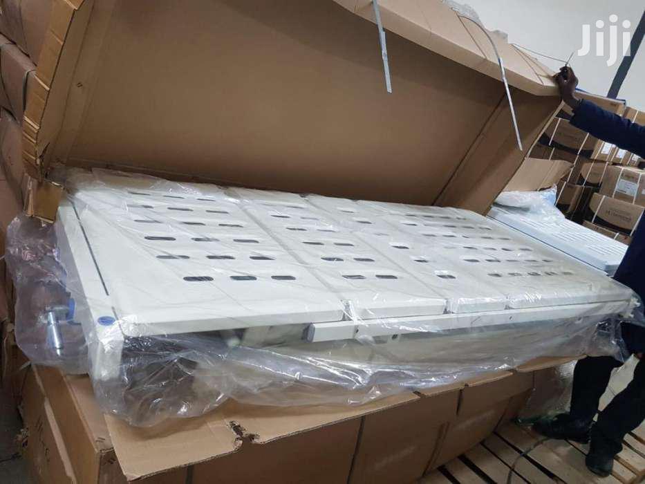 Keiling Manual Hospital Bed Used Shortly | Medical Equipment for sale in Nairobi South, Nairobi, Kenya