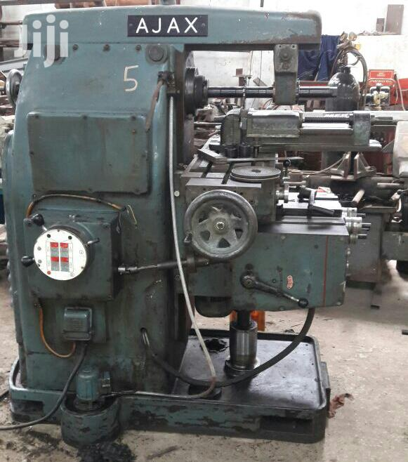 Universal Milling Machine | Manufacturing Equipment for sale in Hospital (Thika), Kiambu, Kenya