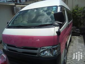 Toyota HiAce 2012 Pink   Buses & Microbuses for sale in Mombasa, Mvita