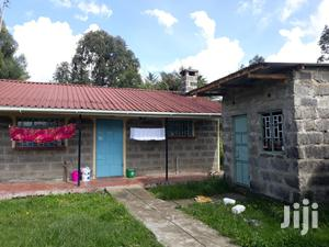 House In A Plot Of 100*100fts At Eginear Kinangop   Land & Plots For Sale for sale in Nyandarua, North Kinangop