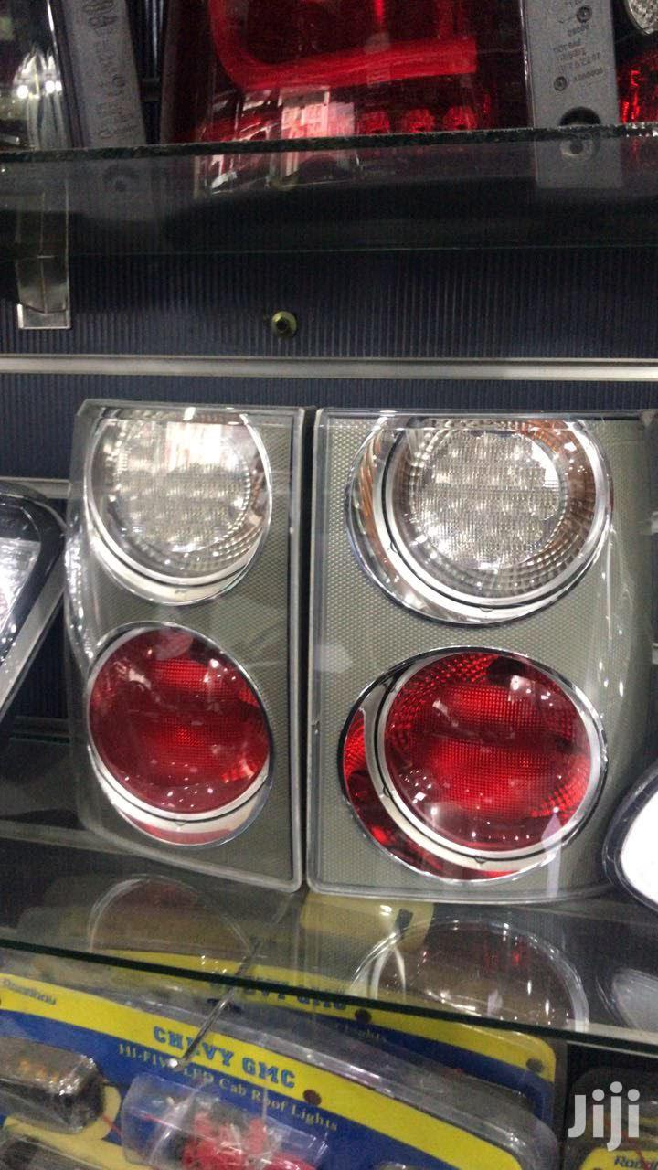 Range Rover Taillights Genuine | Vehicle Parts & Accessories for sale in Pangani, Nairobi, Kenya