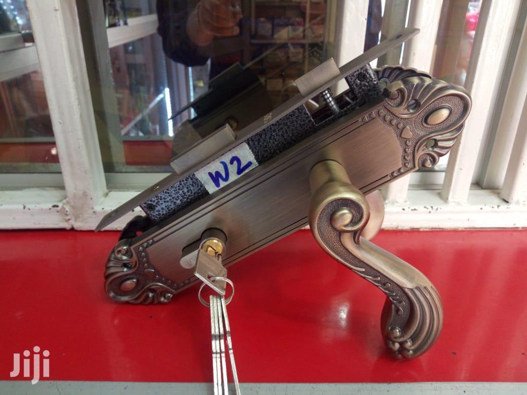 Wista Door Locks | Doors for sale in Nairobi Central, Nairobi, Kenya