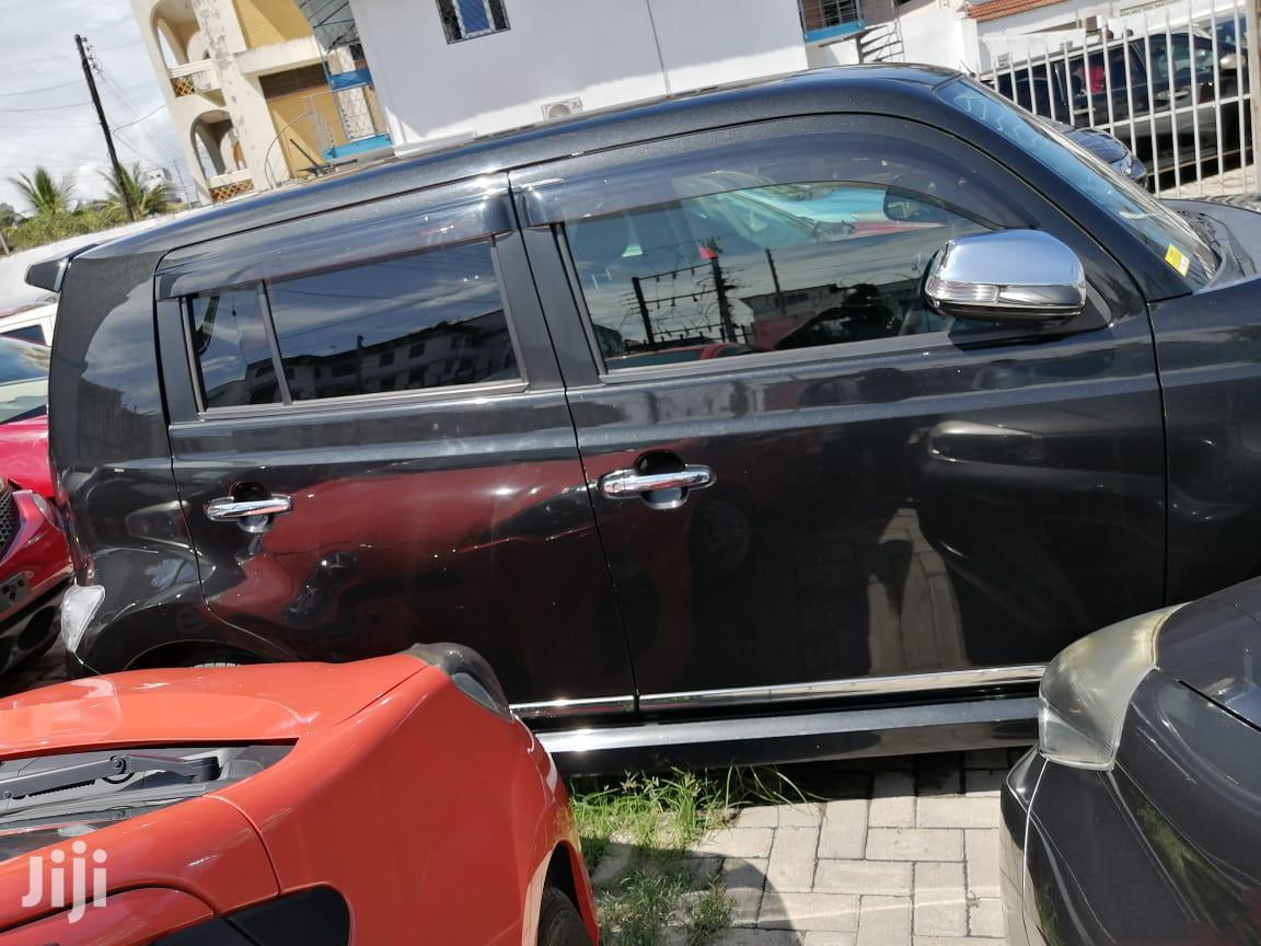 New Toyota bB 2012 Black | Cars for sale in Mvita, Majengo, Kenya