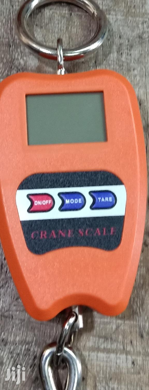 New Crane Scales /Weighing Scale