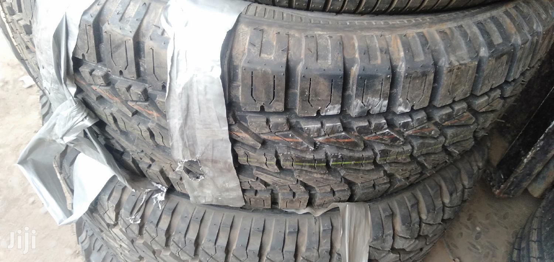 265/65/17 Zeetex Tyres Is Made In Indonesia