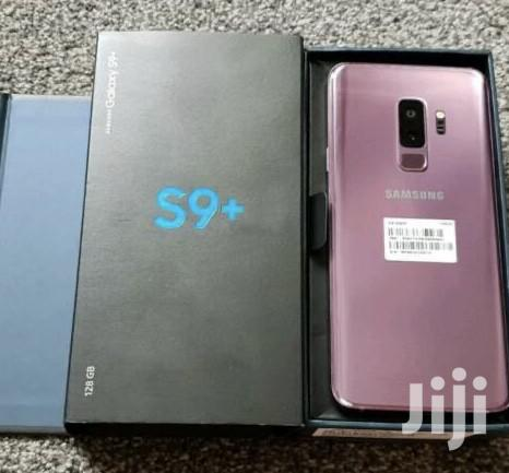 Samsung Galaxy S9 Plus 64 GB