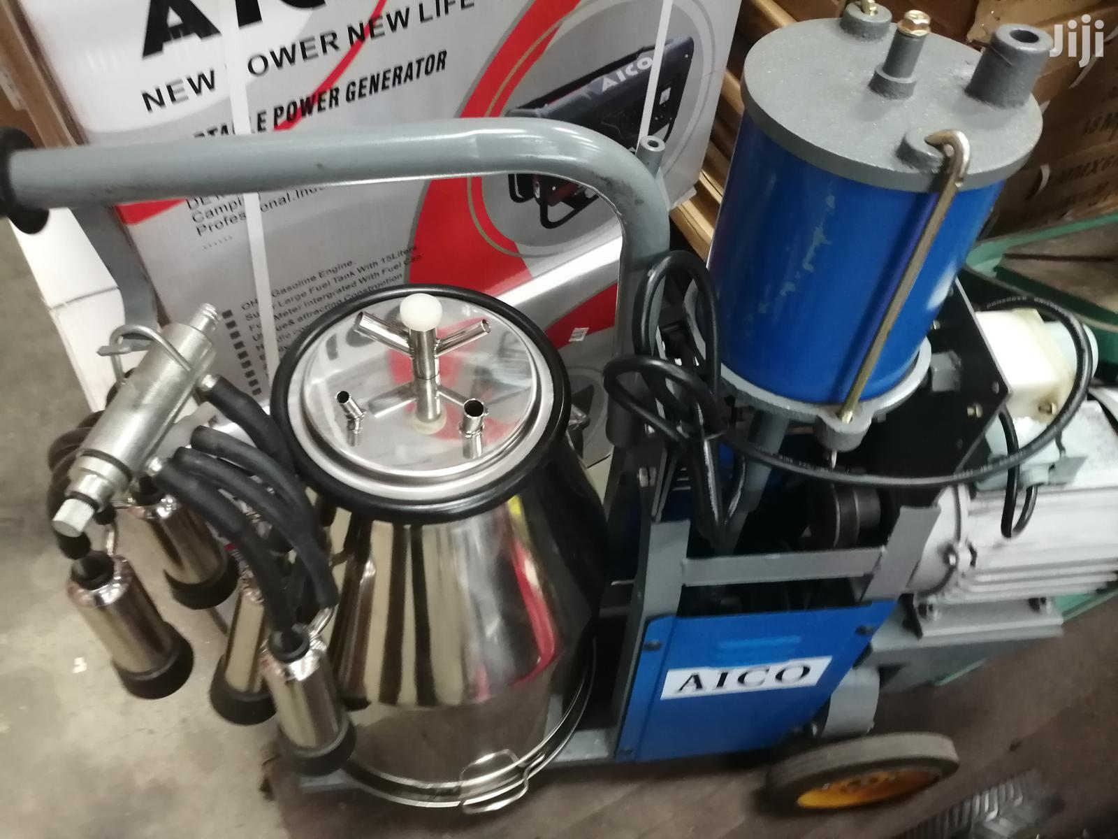 One Buchet Milking Machine | Farm Machinery & Equipment for sale in Imara Daima, Nairobi, Kenya