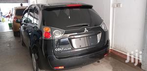 Mitsubishi Colt 2013 Black | Cars for sale in Mvita, Majengo