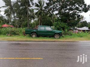 Mitsubishi Pajero IO 2009 Green | Cars for sale in Mombasa, Jomvu