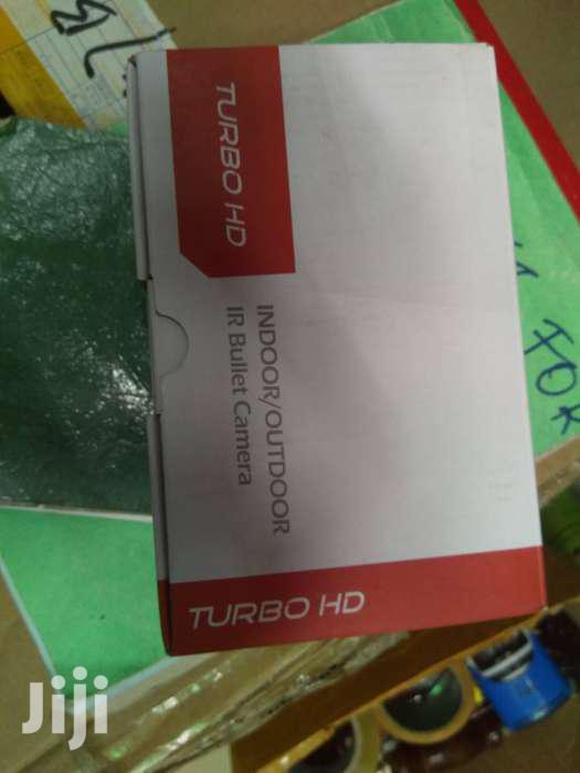 4 CCTV Cameras Sale And Installation