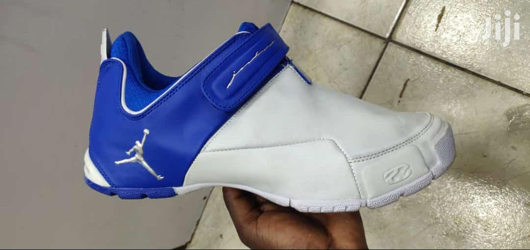 Men Nike Air Jordan R2 Casual Sneakers   Shoes for sale in Nairobi Central, Nairobi, Kenya