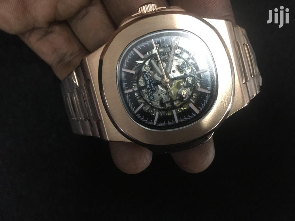 Mechanical Patek Phillipe Quality Timepiece | Watches for sale in Nairobi Central, Nairobi, Kenya