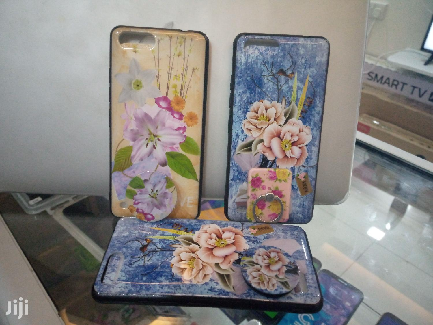 Tecno Pop 2 Cases | Accessories for Mobile Phones & Tablets for sale in Nairobi Central, Nairobi, Kenya
