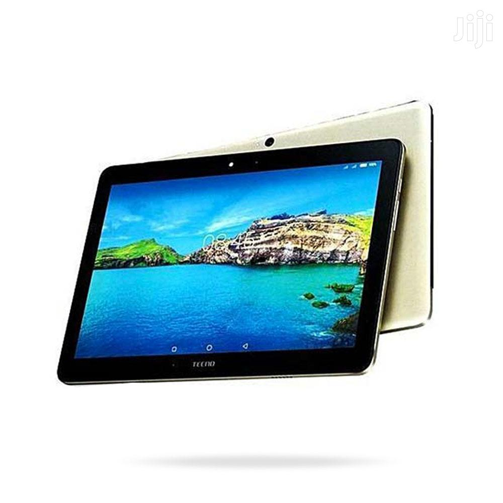 New Tecno DroidPad 10 Pro II 32 GB Black | Tablets for sale in Nairobi Central, Nairobi, Kenya