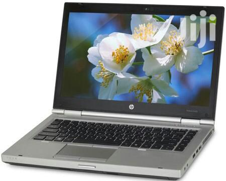 Laptop HP EliteBook 8460P 4GB Intel Core i5 HDD 320GB | Laptops & Computers for sale in Nairobi Central, Nairobi, Kenya