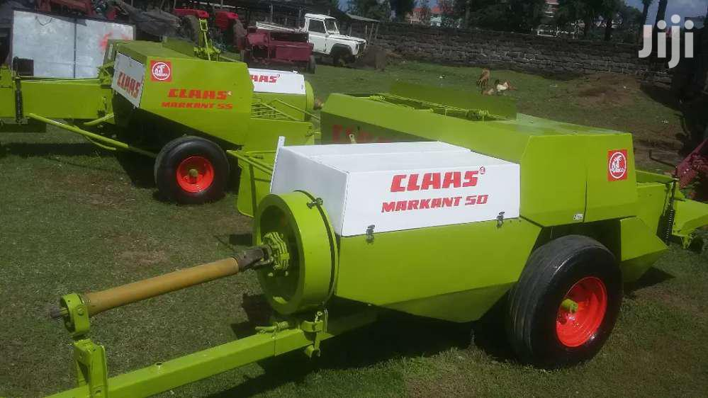 Claas Markant 50 Hay Baler | Farm Machinery & Equipment for sale in London, Nakuru, Kenya