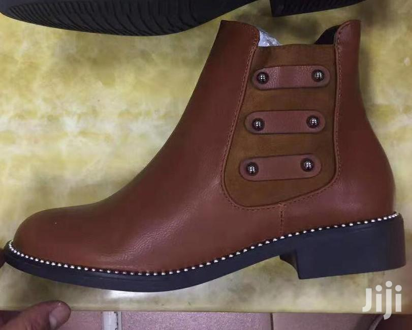 Ladies Casual/Official Boots | Shoes for sale in Nairobi Central, Nairobi, Kenya