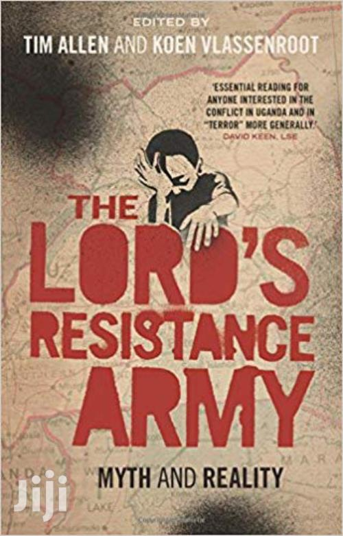 The Lords Resistance Army -tim Allen And Koen