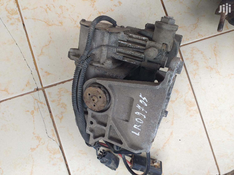 Hitachi Suspension Pump