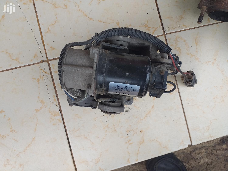 Hitachi Suspension Pump | Vehicle Parts & Accessories for sale in Pangani, Nairobi, Kenya